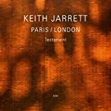 "Paris/London-Testamentvon ""Keith Jarrett"""