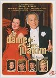 echange, troc La Dame De Chez Maxims