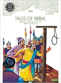 Tales of Birbal (3 in 1) price comparison at Flipkart, Amazon, Crossword, Uread, Bookadda, Landmark, Homeshop18