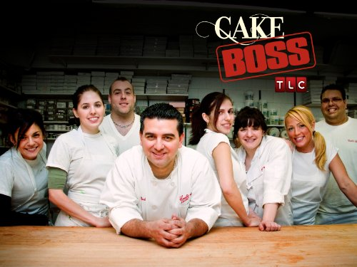 cake boss wedding cakes. Cake Boss Season 2,