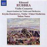 Violinkonzert/Improvisationen