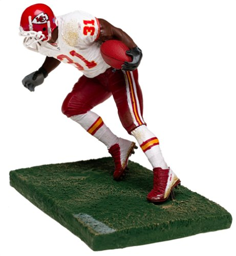 McFarlane Sportspicks: NFL Series 6 Priest Holmes Action Figure - 1