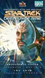 echange, troc Star Trek : Deep Space Nine - Vol. 5.1 - Apocalypse Rising / The Ship [VHS]