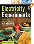 Electricity Experiments You Can Do At...
