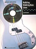 img - for Building Walking Bass Lines (Bass Builders) book / textbook / text book