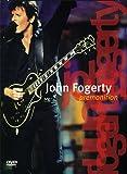 echange, troc  - John Fogerty : Premonition