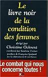 Le livre noir de la condition des femmes par Gaspard