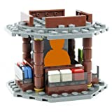 Newsstand - Custom LEGO Element Kit