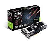 ASUSTeK NVIDIA GeForce GTX TITAN Z GTXTITANZ-12GD5