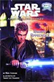 Anakin: Apprentice (Star Wars: Attack of the Clones / Jedi Readers, Step 4) (0375814639) by Marc Cerasini