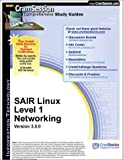 CramSession's SAIR Linux Level 1 Networking : Certification Study Guide