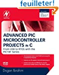 Advanced PIC Microcontroller Projects...