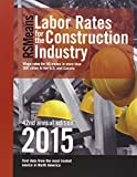 img - for Rsmeans Labor Rates for the Construction Industry book / textbook / text book