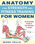 Anatomy for Strength and Fitness Trai...