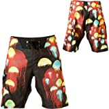 Reef Solar Cell Board Short - Men's