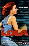 echange, troc Cours Lola cours [VHS]