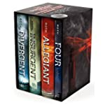 Divergent Series Ultimate Four-Book B...