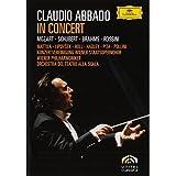 VARIOUS ARTISTS - CLAUDIO ABBADO IN CONCERT