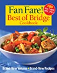 Fan Fare! Best of Bridge Cookbook: Br...