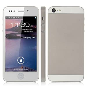 Smartphone Hero H2000+ 4.0