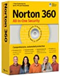 Norton 360 (3 User Licence) (PC)