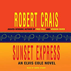 Sunset Express Audiobook