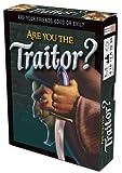 裏切者はお前か? (Are you the Traitor?)