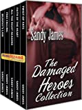img - for The Damaged Heroes Collection [Box Set #1: The Damaged Heroes Collection] (BookStrand Publishing Mainstream) book / textbook / text book