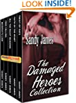 The Damaged Heroes Collection [Box Se...