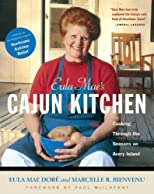 Eula Mae&#39;s Cajun Kitchen: Cooking Through the Seasons on Avery Island