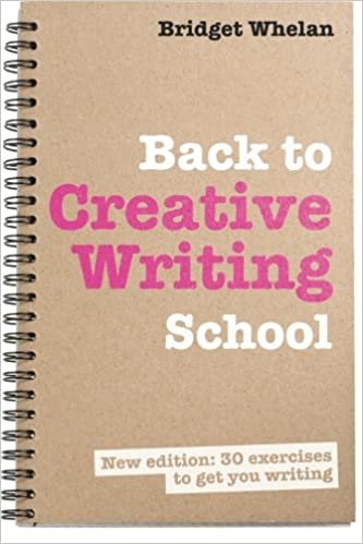Creative Writing Online - Department for Continuing Education