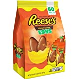 Reese's Peanut Butter Cup Eggs Easter Candy 38 Ounce Bag (Color: Yellow, Tamaño: 38 Ounce)