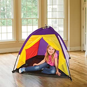 Discovery Kids Indooroutdoor Play Tent from Discovery Kids