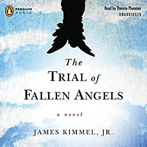 The Trial of Fallen Angels Hörbuch