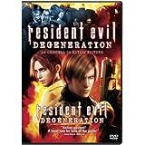 Resident Evil: Degeneration Bilingualby Makoto Kamiya