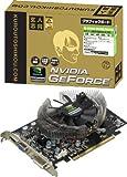 玄人志向 グラフィックボード nVIDIA GeForce GT240 512MB DDR5 PCI-E RGB DVI HDMI ZALMANファン搭載 GF-GT240-E512HD/D5/ZAL