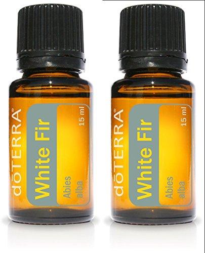 doTerra White Fir Essential Oil 30 ml
