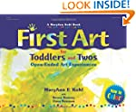 First Art for Toddlers and Twos(Rev.)