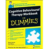 Cognitive Behavioural Therapy Workbook for Dummiesby Rhena Branch