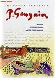 Paul Gauguin: 3 Interactive Manuscripts [Cd-rom]