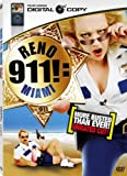 Reno 911: Miami - More Busted Than Ever Edition [DVD] [2007] [Region 1] [US Import] [NTSC]