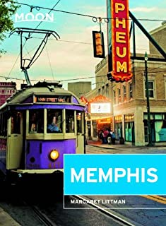 Book Cover: Moon Memphis