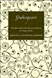 img - for Shakespeare book / textbook / text book