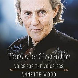 Temple Grandin Audiobook