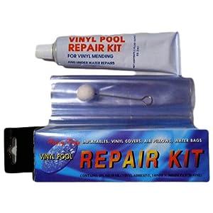 Happy Hot Tubs Wet Or Dry Swimming Pool Liner Vinyl Repair