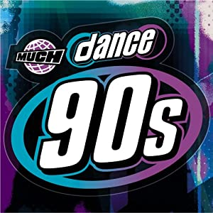 MuchDance 90s
