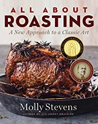 All About Roasting - A New Approach to a Classic Art