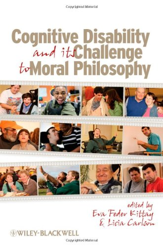 Cognitive Disability and its Challenge to Moral Philosophy (Metaphilosophy)