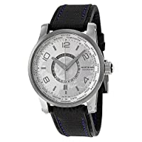 Montblanc Timewalker World-Time Hemispheres Automatic Mens Watch 108955 by Montblanc