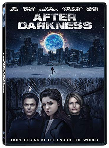 DVD : After Darkness (Widescreen, Dolby, AC-3, Subtitled)